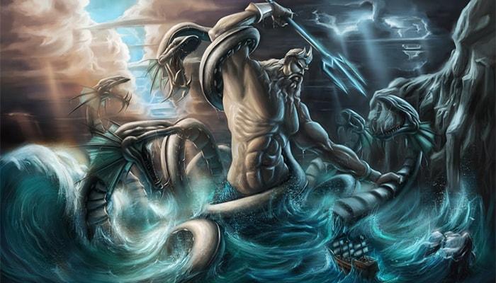 Mitología griega - 3