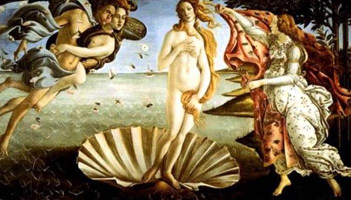 Mitología griega - 4