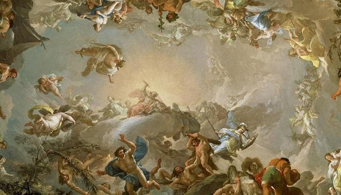 Mitología griega - 5