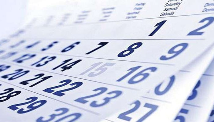 El origen de los nombres de los meses del año - 4