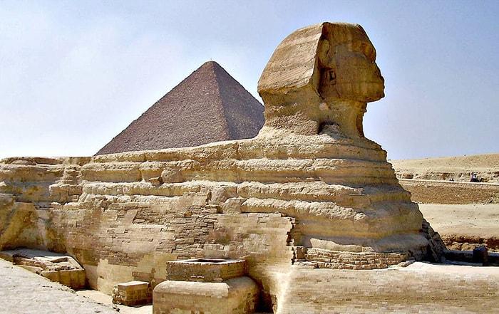 Pirámides de Egipto: Construcción y propósito - 3