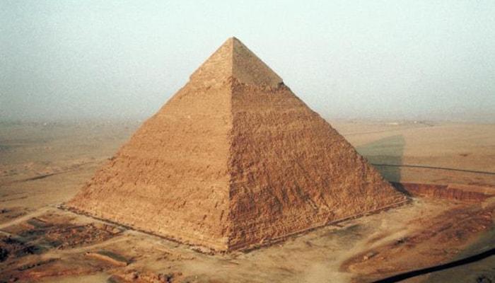 Pirámides de Egipto: Construcción y propósito - 4
