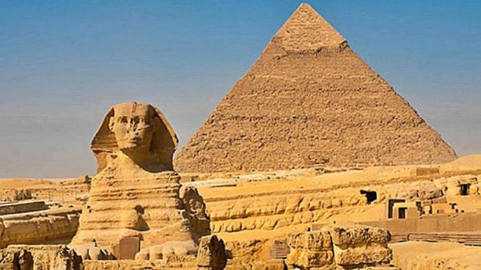 Pirámides de Egipto: Construcción y propósito - 5