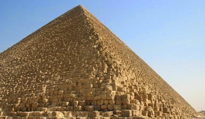Pirámides de Egipto: Construcción y propósito - 6