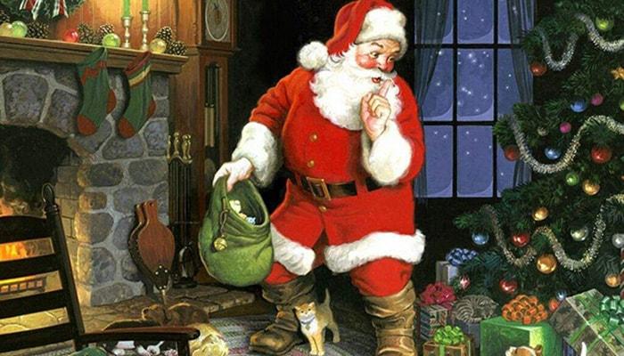 La verdadera historia de Santa Claus - 5