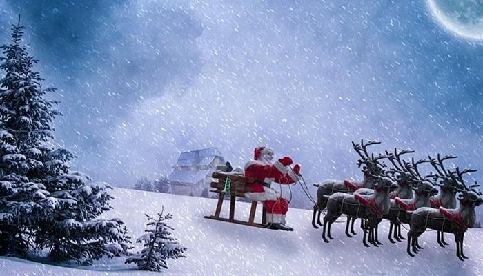 La verdadera historia de Santa Claus - 6
