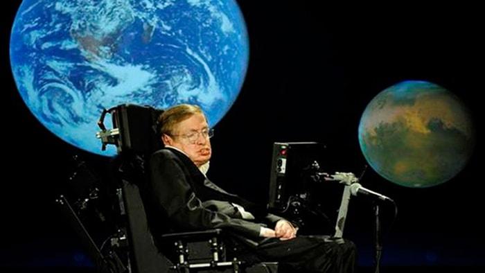 Una gran pérdida para la ciencia: Stephen Hawking - 2