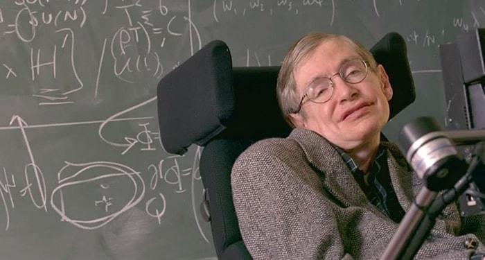 Una gran pérdida para la ciencia: Stephen Hawking - 5