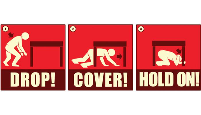 ¿Cómo actuar en caso de un terremoto? - 3