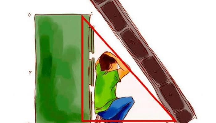 ¿Cómo actuar en caso de un terremoto? - 6