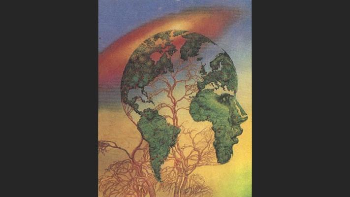 Hipótesis Gaia - 2