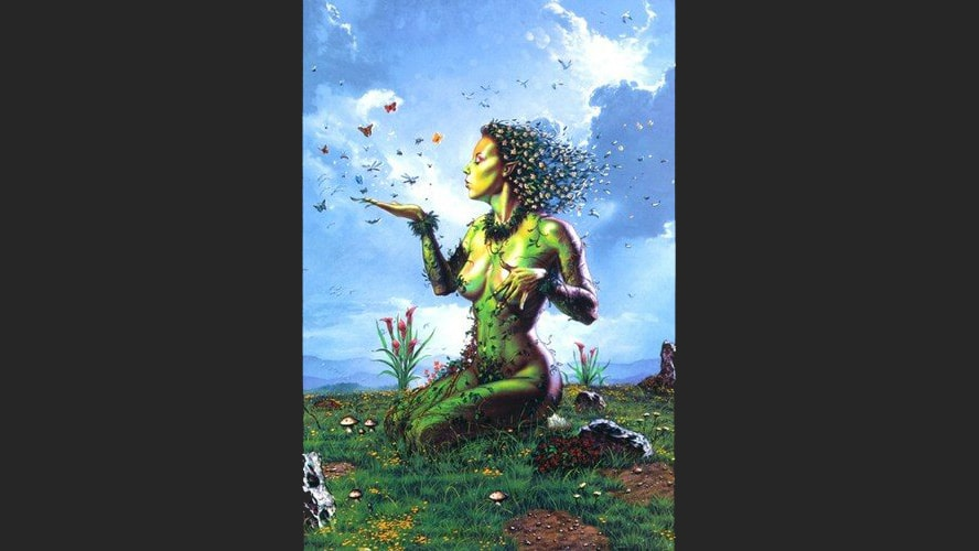 Hipótesis Gaia - 3