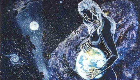 Hipótesis Gaia - 4