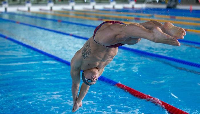 beneficios de la natación 3