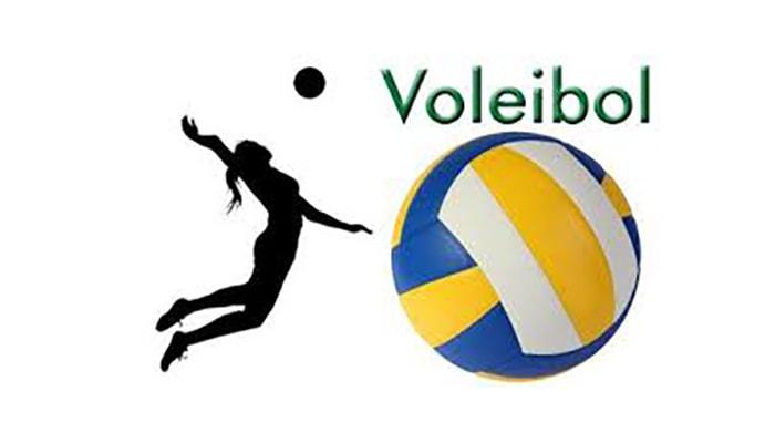 El voleibol - 2
