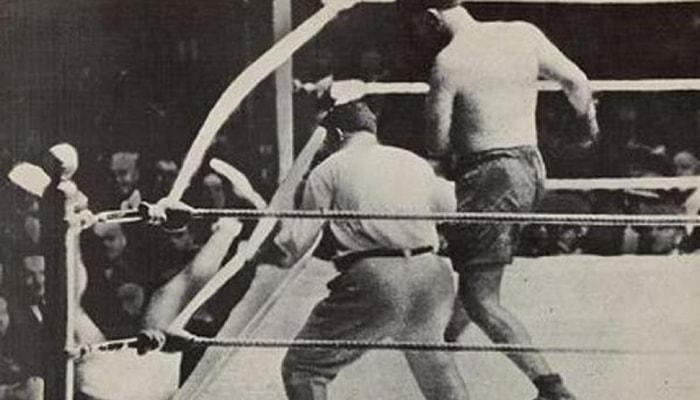 El boxeo - 2