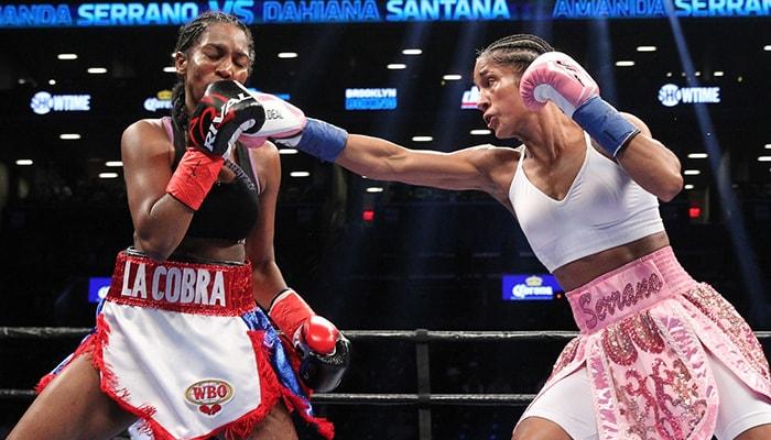El boxeo - 3