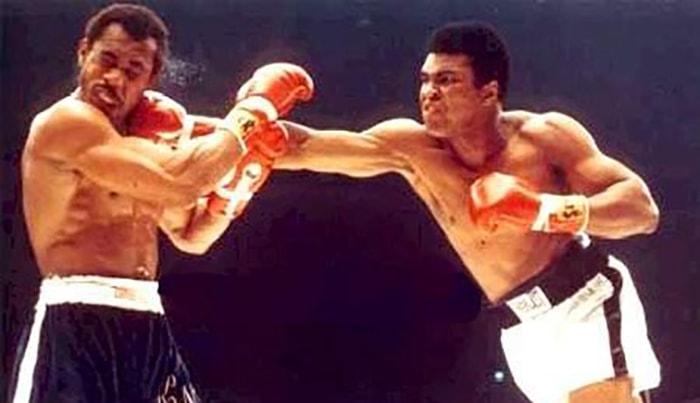 El boxeo - 4