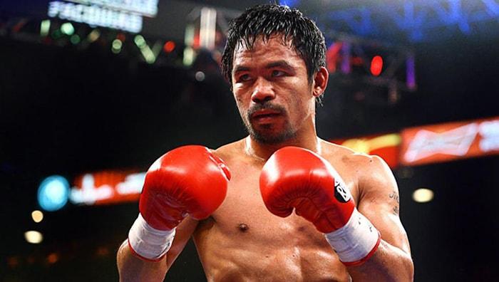 El boxeo - 6