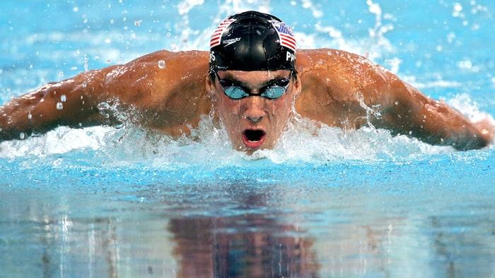 Hitos que marcaron en los Juegos Olímpicos - 3