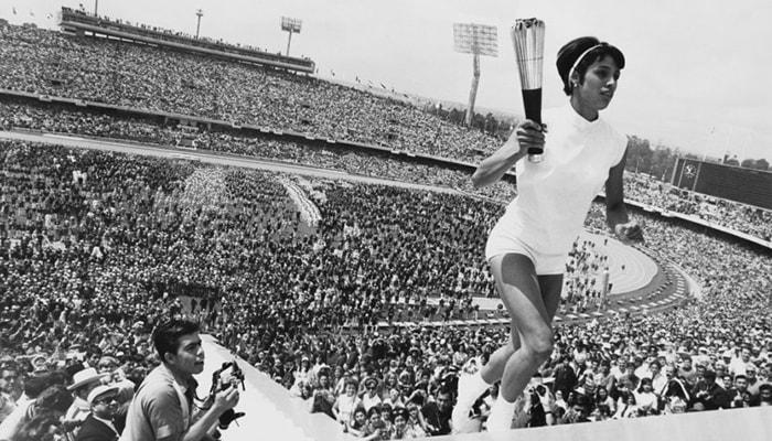 Hitos que marcaron en los Juegos Olímpicos - 4