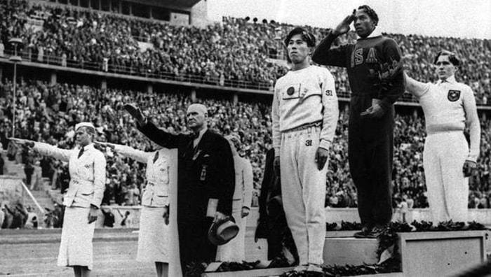 Hitos que marcaron en los Juegos Olímpicos - 5