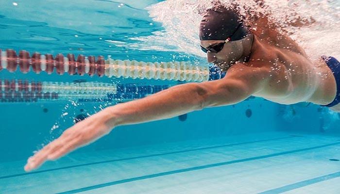 Natación competitiva - 5