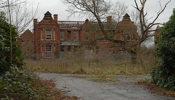 5 terroríficos hospitales psiquiátricos y no solo por su infraestructura - 3