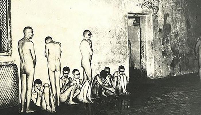 5 terroríficos hospitales psiquiátricos y no solo por su infraestructura - 5