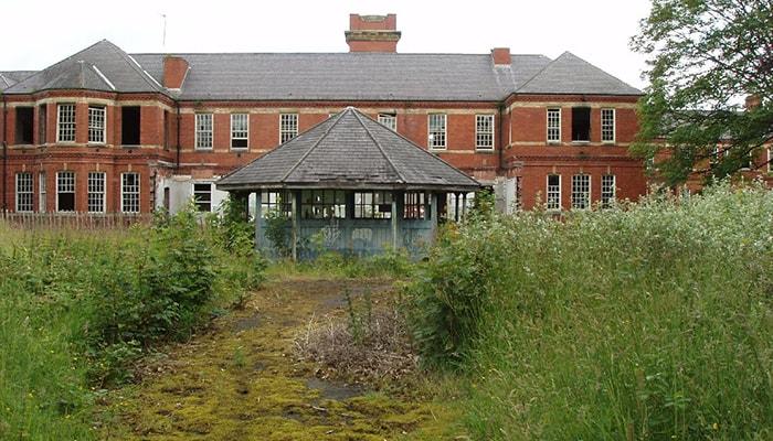 5 terroríficos hospitales psiquiátricos y no solo por su infraestructura - 6