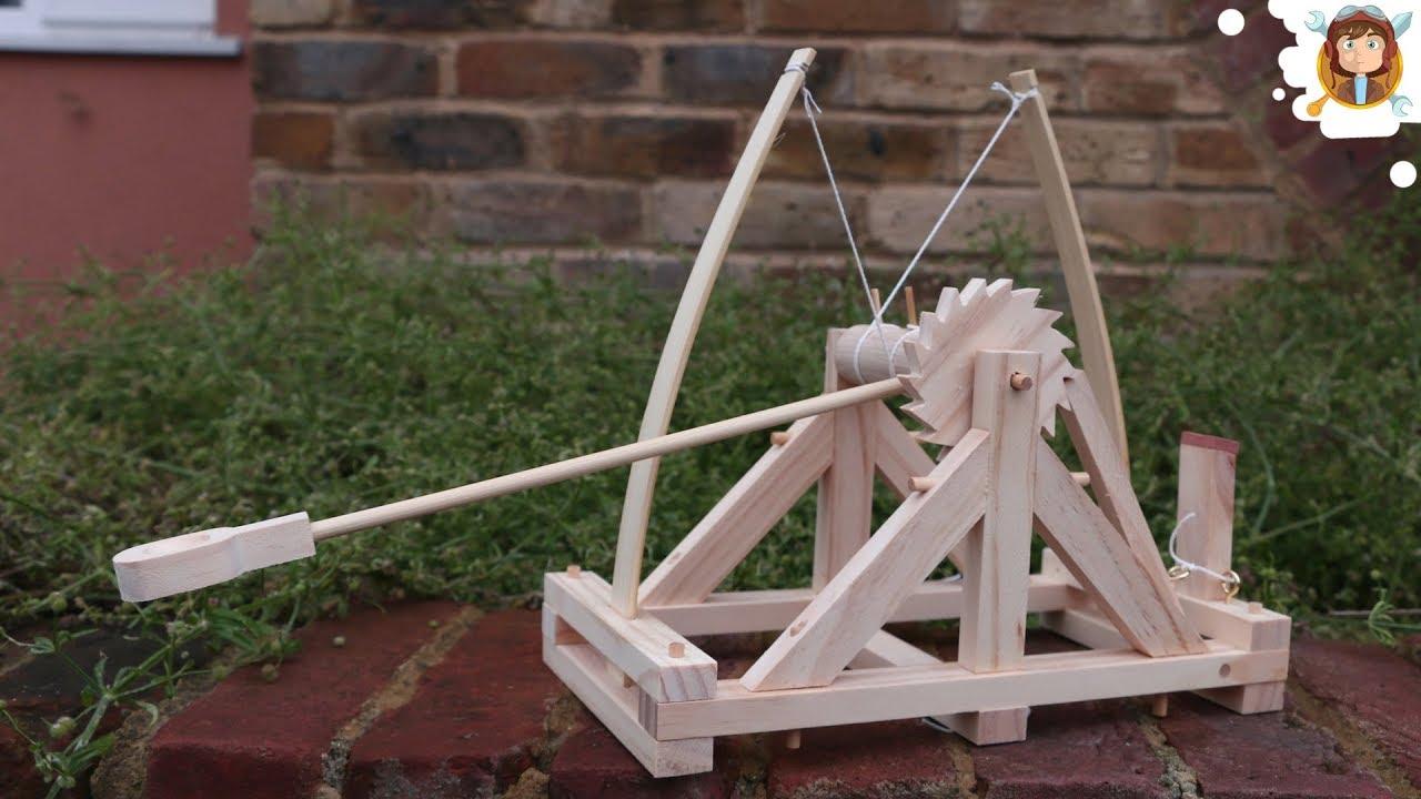 Inventos de Leonardo da Vinci: Parte 2 - 5