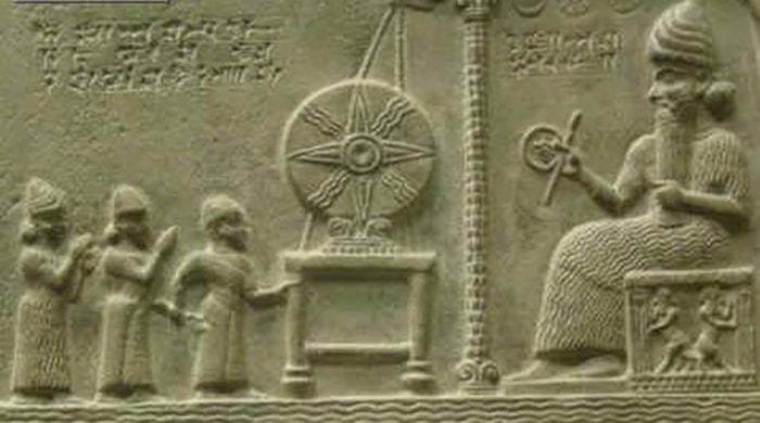 La creación humana por los Anunnakis - 4