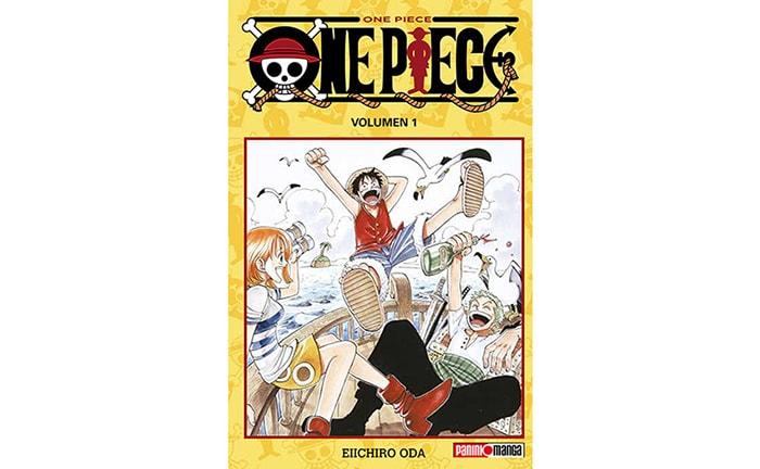Los 5 mangas más famosos de la historia - 6
