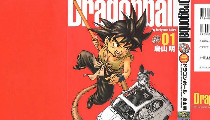 Los 5 mangas más famosos de la historia - 7