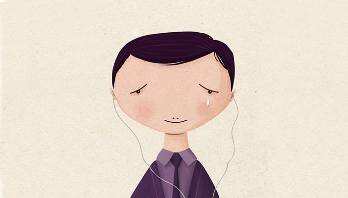 ¿Por qué nos gusta escuchar música triste cuando estamos mal? - 3