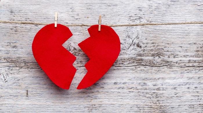 ¿Por qué sentimos que nos parten el corazón? - 1