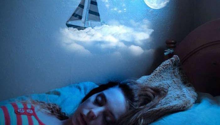 ¿Por qué soñamos? - 2
