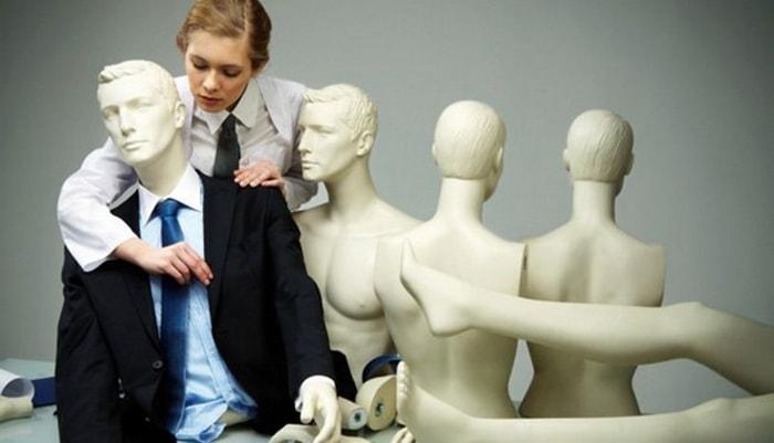 Profesiones y trabajos algo raros y curiosos - 4