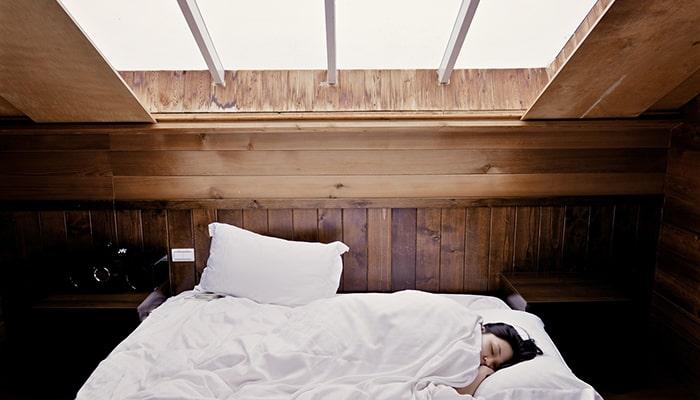 Curiosidades que probablemente no sabias sobre los sueños - 1