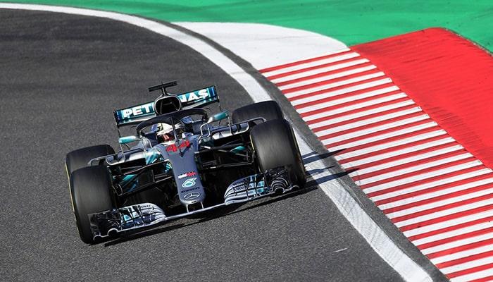 Curiosidades sobre la Fórmula 1 - 2