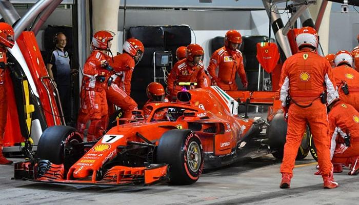 Curiosidades sobre la Fórmula 1 - 4