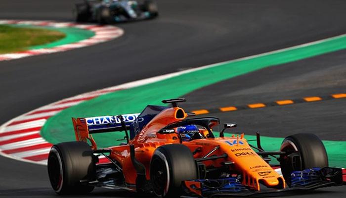 Curiosidades sobre la Fórmula 1 - 5