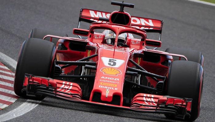 Curiosidades sobre la Fórmula 1 - 6