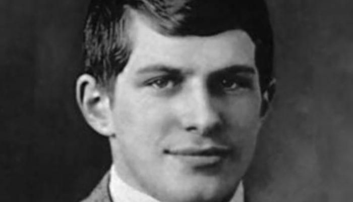 El hombre mas inteligente del mundo: William James Sidis - 5
