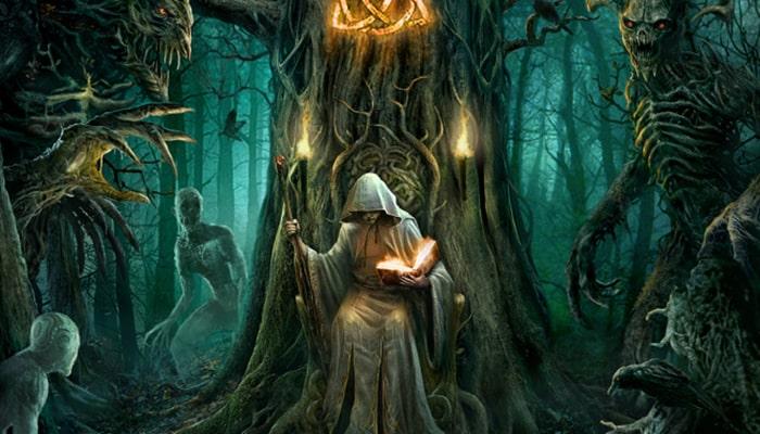 Halloween: La Noche de los Muertos - 1