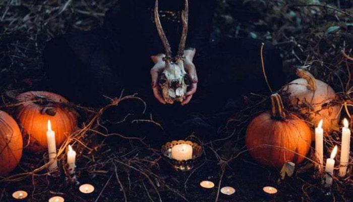Halloween: La Noche de los Muertos - 2