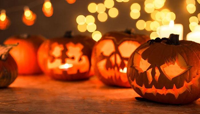Halloween: La Noche de los Muertos - 3