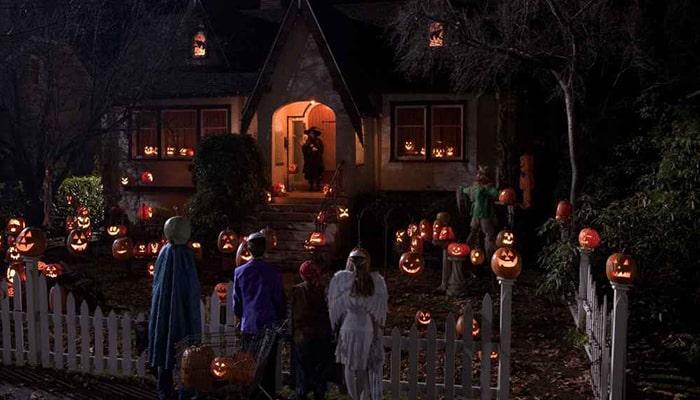 Halloween: La Noche de los Muertos - 5