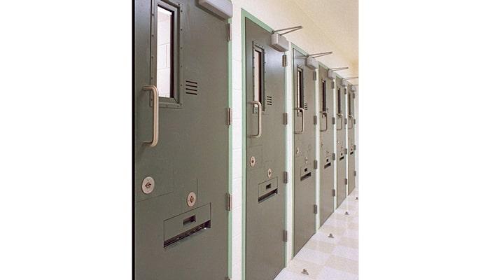 Las cárceles más peligrosas del mundo - 2