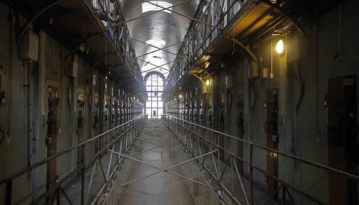 Las cárceles más peligrosas del mundo - 3